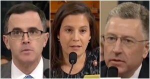 No Quid Pro Quo, No Bribery, No Extortion, Impeachment Witnesses Say (Video)