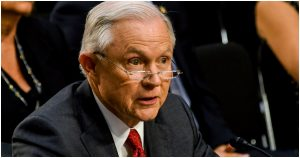 College Apologizes Simply for Reporting on Lecture By Jeff Sessions After Students Offended