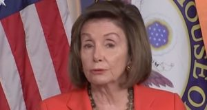 Nancy Pelosi Tries To Change Constitution To Explain Trump Impeachment And She Will Regret It