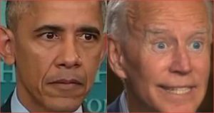 BOOM: Three Senate Committees Currently Probing 'Obama-Biden Solicitation Of Ukrainian' Election Interference In 2016, Sperry Claims