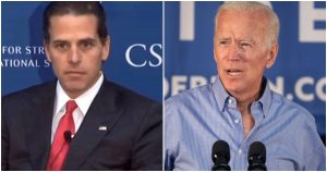 New York Times Reporter Says Burisma Put Hunter Biden On Its Board Due to Joe's VP Position