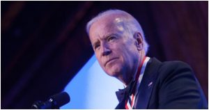 JOE BIDEN SAYS THIS ONE ACCURATE THING ABOUT DEMOCRATS THAT COULD SHATTER THE ENTIRE PARTY