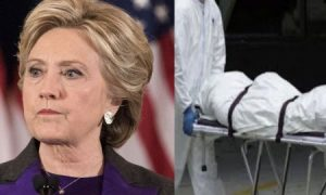 BODY COUNT RISES: Marine Who Exposed Hillary Clinton FOUND DEAD