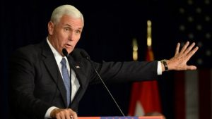 Pence Staffer Testifies That…