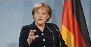 Germany's Angela Merkel: We Must Take Away Free Speech or We Can't Be Free (Watch)