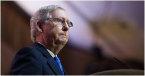 Mitch McConnell Makes It Clear: Senate Impeachment Hearings Likely Slated for January