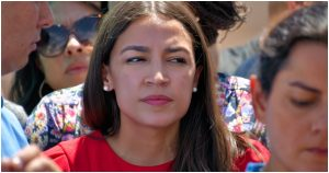 AOC Caught In Blatant Lie About Trump Admin Cutting 700,000 People From Food Stamps