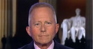 Democrat Congressman Admits He Will Vote Against Impeachment