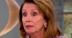 Nancy Pelosi Storms Out Of Important Meeting With Top Democrats
