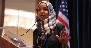 Flashback: Ilhan Omar Questions the Patriotism of Americans Born In America (Video)