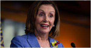 Pelosi & Dems Spend Thousands of Taxpayer Dollars to Jet to Spain for 'Climate Change' Talks