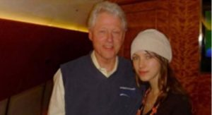 Epstein Victim Makes Sick Allegations About Bill Clinton