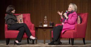 Hillary Drops MEGA Bombshell