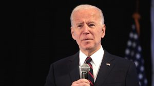$54 Million Biden Corruption Bombshell Dropped in New Book