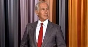 Watch The Legendary Johnny Carson Rip A Corrupt Joe Biden Thirty Years Ago