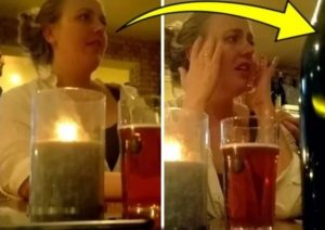 Liberal Who Attacked Trump Supporter In Big Trouble After Seeing Who Walked Into Bar Next [WATCH]