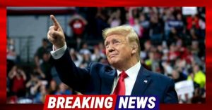 President Trump Smashes New Record – This Blue State Will Flip Red In 2020