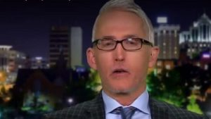 Trey Gowdy Gets Sh*t Canned, Immediately Lands Once in a Lifetime Opportunity