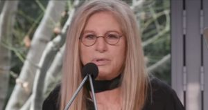 Washed Up Hack Barbara Streisand Says Adam Schiff Would Be A Great President And People Are Questioning Her Sanity